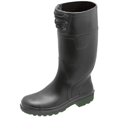 Light Boot Black S5
